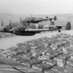 Me 110C-4 Budapest 44