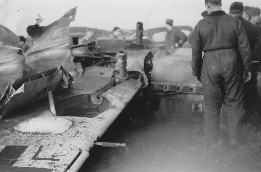 Messerschmitt Bf109E 5.JG 27 1941