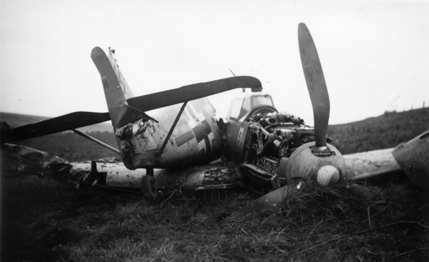 Messerschmitt Bf109 JG 26 France 1940
