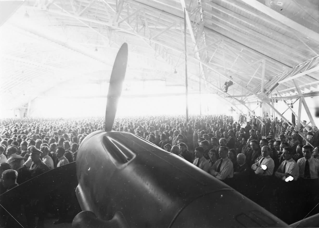 Messerschmitt Bf 109 Wiener Neustadter Flugzeugwerke 145