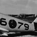 Bf109D-1 of the 3/J88 Legion Condor, pilot Oblt Werner Mölders 6+79