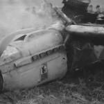 Bf109E 5.JG 27 Balkans 1941 photo