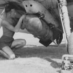 Bf109E 5.JG 27 SC 250 KG Bomb Balkans 1941 photo