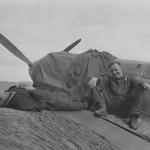 Bf109E 5.JG 27 in Sofia Vrba April 1941