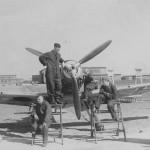 Bf109E JG 54 summer 1940