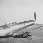 Bf109E white 6 4.JG 54 Neukuhren Fruhjahr 41