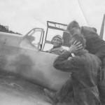 Bf109F 8.JG 26 Ofw. Max Martin France 1941