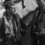 Bf109G-6 4/JG2 pilot Kurt Goltzsch