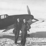 Bf109G with Erla Haube 13.EJG 1 Stolp Reitz January 1945