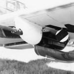 Bf 109 in Wiener Neustadter Flugzeugwerke factory 13