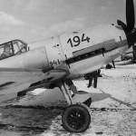 Bf 109 in Wiener Neustadter Flugzeugwerke factory 2