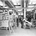 Bf 109 in Wiener Neustadter Flugzeugwerke factory 26