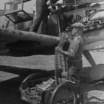 Bf 109 in Wiener Neustadter Flugzeugwerke factory 6