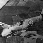British Me109 serial DG200