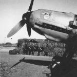 Me109 E from 6/JG 51 Summer 1940