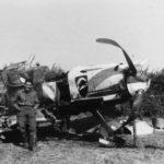 """Me 109E """"15"""" of the JG52 France"""
