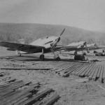 Messerschmitt Bf109D in Norway Stavanger