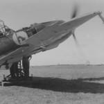 Messerschmitt Bf109E 4.JG 52 1940