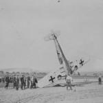"""Messerschmitt Bf109E """"red 2"""" 5/JG 54 1940"""