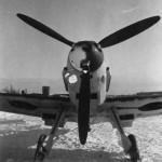 Messerschmitt Bf109F