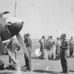Messerschmitt Bf109F 8.JG 26 pilots France 1941