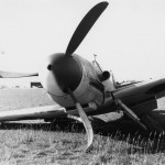 Messerschmitt Bf109F Wiener Neustadter Flugzeugwerke 113