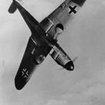 Messerschmitt Bf109 Wiener Neustadter Flugzeugwerke 129