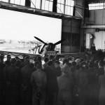 Messerschmitt Bf109 Wiener Neustadter Flugzeugwerke 144