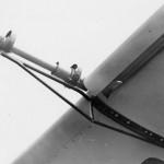 Messerschmitt Bf109 Wiener Neustadter Flugzeugwerke 91