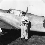 Messerschmitt Bf109 Wiener Neustadter Flugzeugwerke 98
