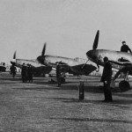 Messerschmitt Bf109 fighters WNF