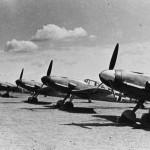 Messerschmitt Bf109 fighters WNF 2