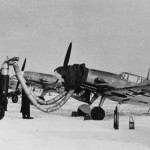 Messerschmitt Bf109 fighters WNF 3