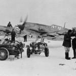 Messerschmitt Bf109 fighters WNF 5