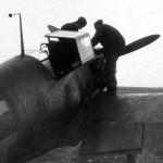 Messerschmitt Bf109 in Russia