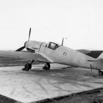 Messerschmitt Bf 109F 1