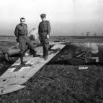 Messerschmitt Me109 Crimea 1944