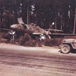 Me 262A-2a 111685 code 9K+FH color photo