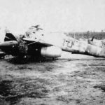 """Me 262 """"10"""" W.Nr. 111585"""