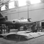 Messerschmitt Me262 Salzburg Austria