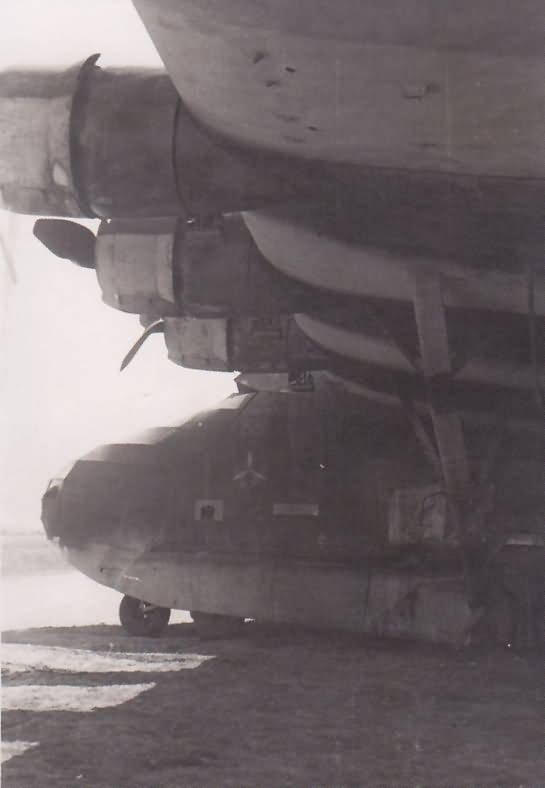 Me323 D 2 1.KGzbV 323 X1L Sicily 1943 3