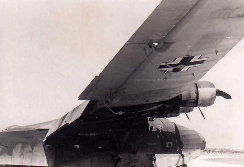 Me323 D 2 1.KGzbV 323 X1L Sicily 1943 5