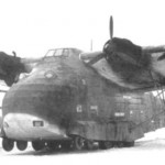 Me 323at rest