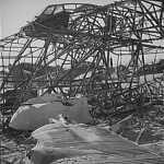Me 323D wreck Tunis May 1943