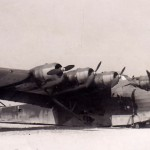 Me323 D-2 from 1/KGzbV 323 X1L Sicily 1943