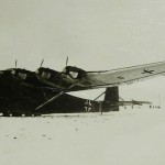 Me323 gigant in winter