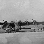 Me 323 Gigant transport aircraft