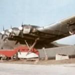 Me 323 D-1 W.Nr. 1220 DT+IT of the II/TG 5