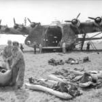 me323 561 1142 21 Grosseto Flugzeug Me 323 Verwundetentransport