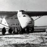 Glider Me 321 B-1 coded W6+SW